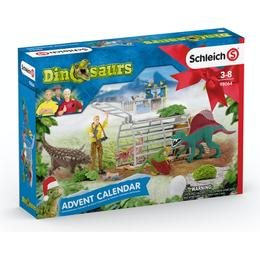 Schleich Dinosaurs Advent Calendar 2020