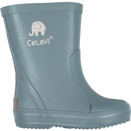 CeLaVi Basic Wellies - Smoke Blue