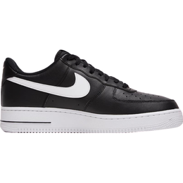 Nike Air Force 1 '07 3 M - Black/White/Black