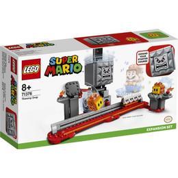 Lego Super Mario Thwomp Attack Expansion Set 71376