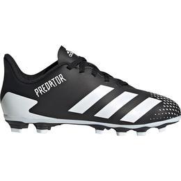 Adidas Predator Mutator 20.4 Flexible Ground - Core Black/Cloud White/Core Black