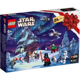 Lego Star Wars Julekalender 2020 75279
