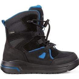 Ecco Urban Snowboarder - Black/Black