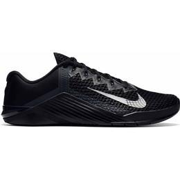 Nike Metcon 6 M - Black/Anthracite/Metallic Silver