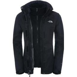 The North Face Women's Evolve II Triclimate Jacket - TNF Black