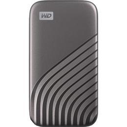 Western Digital My Passport SSD USB 3.2 500GB