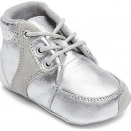 Bundgaard Prewalker Lace - Silver