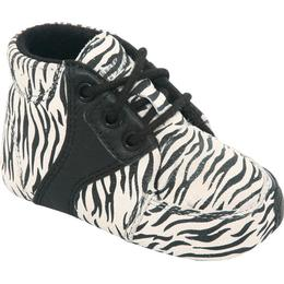 Bundgaard Prewalker Lace - Zebra