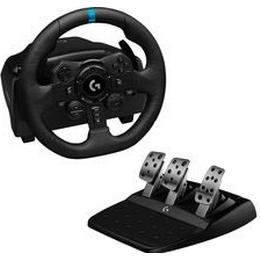 Logitech G923 Driving Force Racing PC/PS4