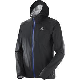 Salomon Bonatti WP Jacket Men - Black