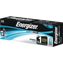 Energizer AA Max Plus 20-pack