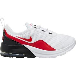 Nike Air Max Motion 2 PS - White/Black/University Red