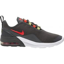 Nike Air Max Motion 2 GS - Iron Grey/Bright Crimson/Limelight/White