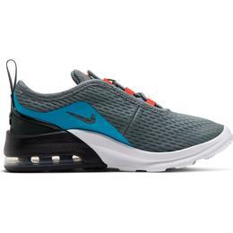 Nike Air Max Motion 2 PS - Smoke Grey/Black/Laser Blue/Hyper Crimson