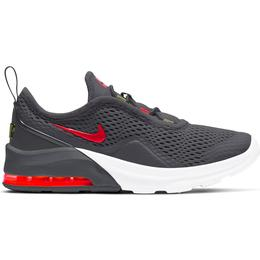 Nike Air Max Motion 2 PS - Iron Grey/Bright Crimson/Limelight/White