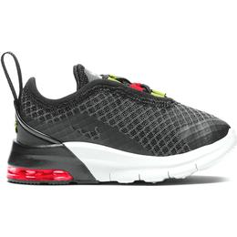 Nike Air Max Motion 2 TD - Iron Grey/Bright Crimson/Limelight/White