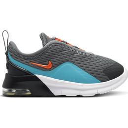 Nike Air Max Motion 2 TD - Smoke Grey/Black/Laser Blue/Hyper Crimson