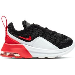 Nike Air Max Motion 2 TD - Black/Red Orbit/White