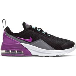 Nike Air Max Motion 2 PS - Black/Gunsmoke/Aurora Green/Hyper Violet