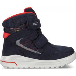 Ecco Urban Snowboarder - Blue/Night Sky/Fire