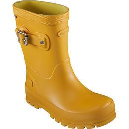 Viking Jolly Buckle - Yellow