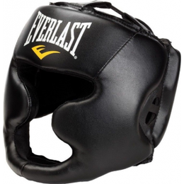 Everlast Pro Traditional Headgear