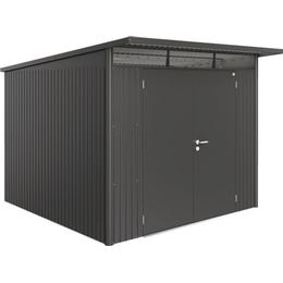 Biohort AvantGarde A7 Double Door (Areal 6.61 m²)