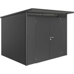 Biohort AvantGarde A6 Double Door (Areal 5.58 m²)