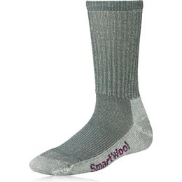 Smartwool Hike Light Crew Socks Women - Grey