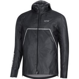 Gore Bike Wear R7 Gore-Tex Shakedry Trail Hooded Jacket Men - Black