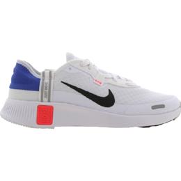 Nike Reposto GS - White/Flash Crimson/Game Royal/Black