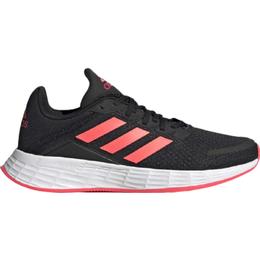 Adidas Junior Duramo SL - Core Black/Signal Pink/Royal Blue