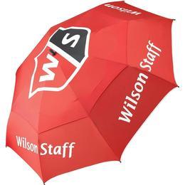 Wilson Staff Umbrella Red/White (WGA092500)