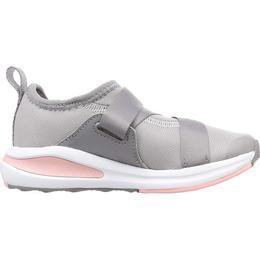 Adidas Kid's Fortarun Running 2020 - Grey Three/Glow Pink/Grey Two