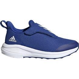 Adidas Kid's FortaRun AC - Royal Blue/Cloud White/Royal Blue
