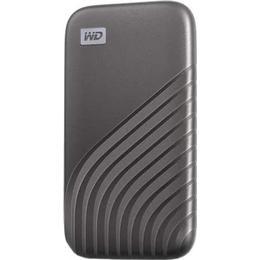 Western Digital My Passport SSD USB 3.2 1TB