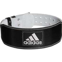 Adidas Weightlifting Belt - Black