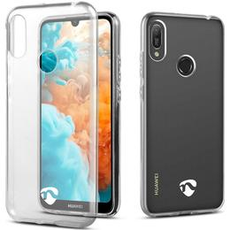 Nedis Jelly Case for Huawei Y6/Y6 Pro 2019