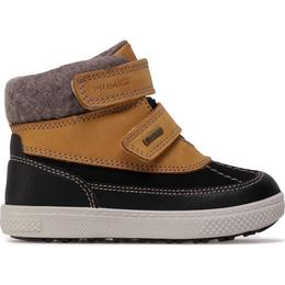 PRIMIGI Knuckle Boot - Yellow