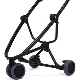 Quinny Three Medium Wheels Unit