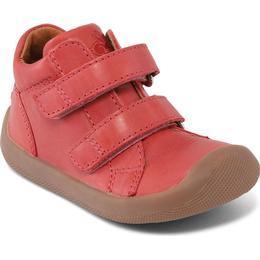 Bundgaard The Walk Velcro - Soft Rose WS