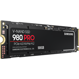 Samsung 980 Pro Series MZ-V8P500BW 500GB