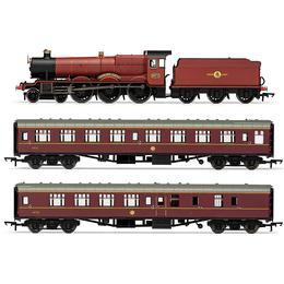 Hornby Harry Potter Hogwarts Express Train Set