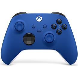 Microsoft Xbox Series X Wireless Controller - Shock Blue