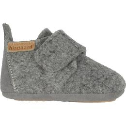 Bisgaard Baby Wool - Grey