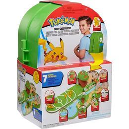 Pokémon Carry Case Playset