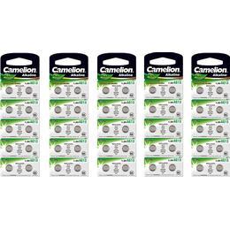 Camelion AG13 Compatible 50-pack