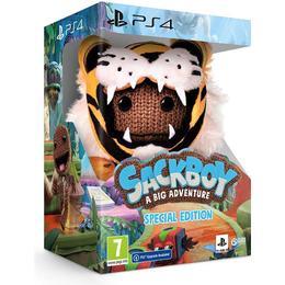 Sackboy: A Big Adventure - Special Edition