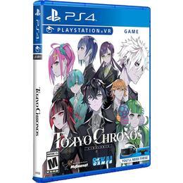 Tokyo Chronos