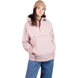 Carhartt W' Nimbus Winter Pullover - Frosted Pink